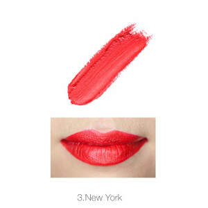 mirenesse Mattfinity Lip Rouge - New York 7g