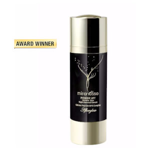 mirenesse Power Lift Wrinkle Zero Night Serum 30g