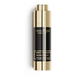 mirenesse Power Lift Wrinkle Zero Night Renewal Serum 30g