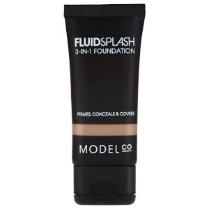 ModelCo Fluid Splash 3 In 1 Foundation 05 Sun 30ml