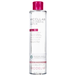 ModelCo Micellar Cleansing Water 240ml