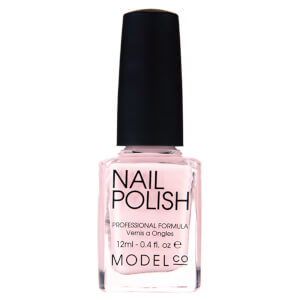 ModelCo Nail Polish Bombshell Blonde 12ml