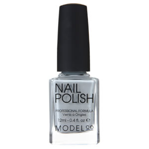ModelCo Nail Polish - Don't be Grey 12ml