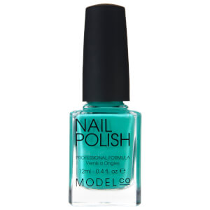 ModelCo Nail Polish Minted 12ml