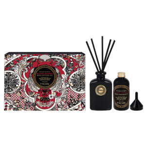 MOR Emporium Blood Orange Reed Diffuser Set 200ml