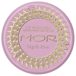 MOR Lip Macaron Balm - Lychee Flower 10g