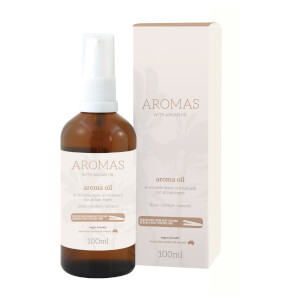 NAK Aromas Oil with Argan Oil 100ml
