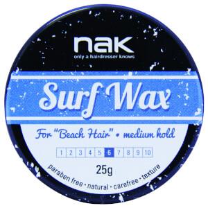 Nak Surf Wax Travel Size 25g