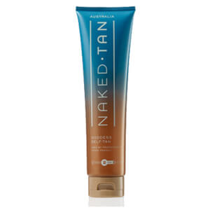 Naked Tan Goddess Self Tan