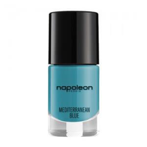 Napoleon Perdis Nail Polish Mediterranean Blue 2013