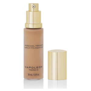 Napoleon Perdis Personal Trainer Serum Foundation 30ml - Look 2.5