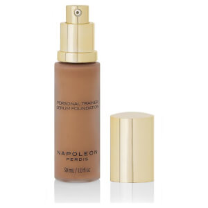 Napoleon Perdis Personal Trainer Serum Foundation 30ml - Look 4.5