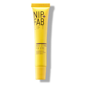 NIP+FAB Bee Sting Fix Eye Cream 15ml