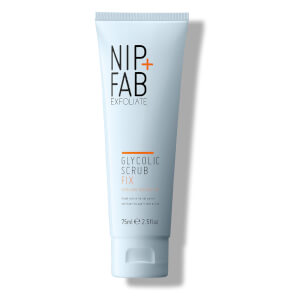 NIP + FAB Glycolic Fix Scrub 75 ml