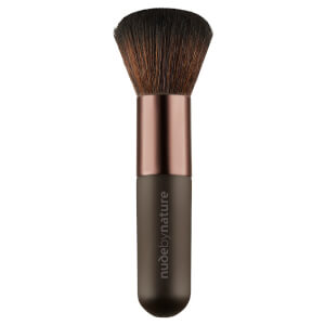 nude by nature Mineral Brush