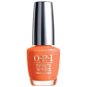 OPI Infinite Shine Endurance Race to the Finish Nail Varnish 15ml