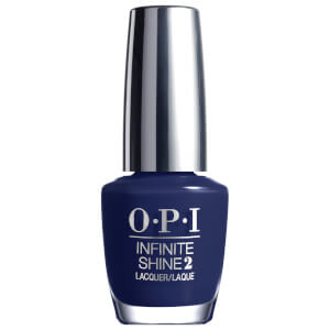OPI Infinite Shine Ged Ryd-of-Thym Blues Nail Varnish 15ml