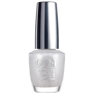 OPI Infinite Shine Go To Grayt Lengths 15ml