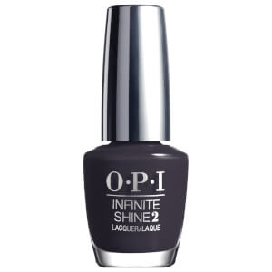 OPI Infinite Shine Strong Coal-Ition 15ml