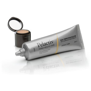 Pelactiv Dual Perfection Face Tint SPF15 - Medium/Dark 50ml