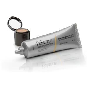 Pelactiv Dual Perfection Face Tint SPF15 - Medium/Dark 50ml