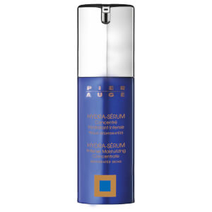 Pier Auge Intensely Hydrating Concentrate 30ml