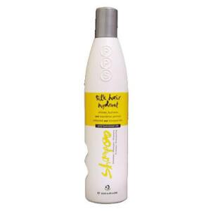 PPS Silk Hair Hydrant Shampoo 375ml