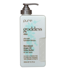Pure Goddess Rinse 300ml