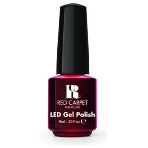 Red Carpet Manicure Gel Polish - #132 Glitz And Glamorous 9ml