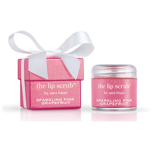 Sara Happ The Lip Scrub - Sparkling Pink Grapefruit