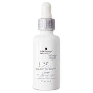 Schwarzkopf BC Scalp Therapy Serum 30ml
