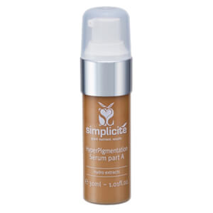 Simplicite Hyper-Pigmentation Serum - Part A
