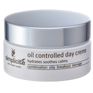 Simplicite Oil Controlled Day Creme