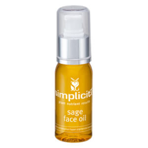 Simplicite Sage Face Oil 55ml