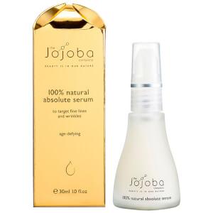 The Jojoba Company 100% Natural Ultimate Jojoba Youth Potion 50ml