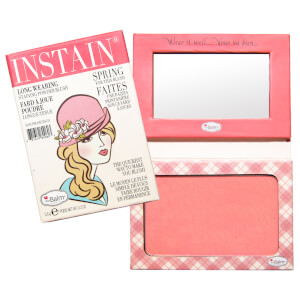The Balm Instain Blush Argyle