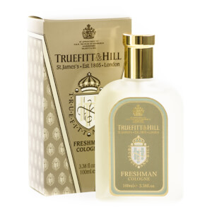 Truefitt & Hill Men's Cologne Freshman 100ml