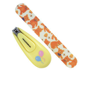 Tweezerman Baby Nail Clipper With File
