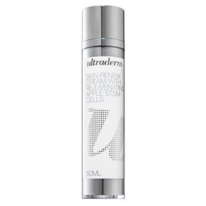 Ultraderm Skin Renew Cream With Apple Stem Cells
