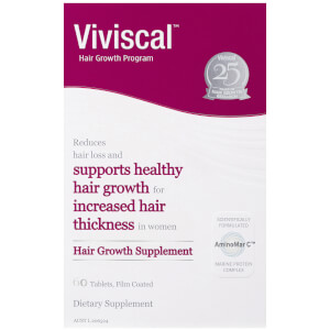 Viviscal Hair Growth Supplement - 1 Month (60 Tablets)