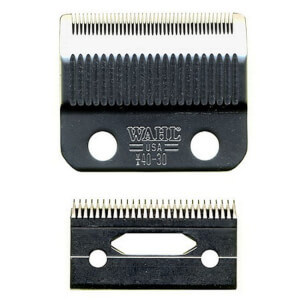 Wahl Clipper Surgical Blade Set