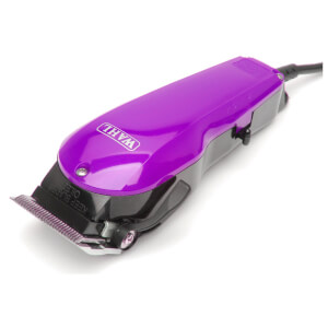 Wahl Designer Professional Clipper USA - Purple