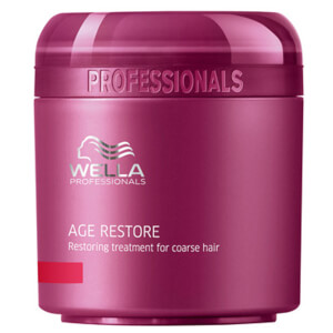 Wella Professional Age Ensure Reviving Treatment Mask 150ml