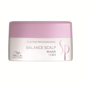Wella Professionals SP Balance Scalp Mask 200ml