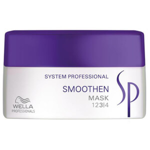 Wella Professionals SP Smoothen Mask 200ml