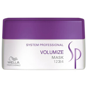 Wella Professionals Care SP Volumize Mask 200ml