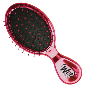 Wet Brush Pro Lil Dazzler Hair Brush - Red