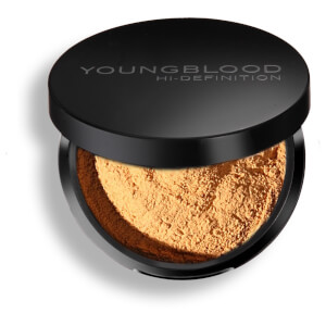 Youngblood Hi-Def Mineral Perfecting Powder 10g - Warmth