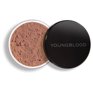 Youngblood Loose Mineral Foundation 10g - Hazelnut
