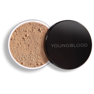 Youngblood Natural Mineral Loose Foundation 10g - Fawn